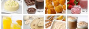 Het PowerSlim dieet assortiment