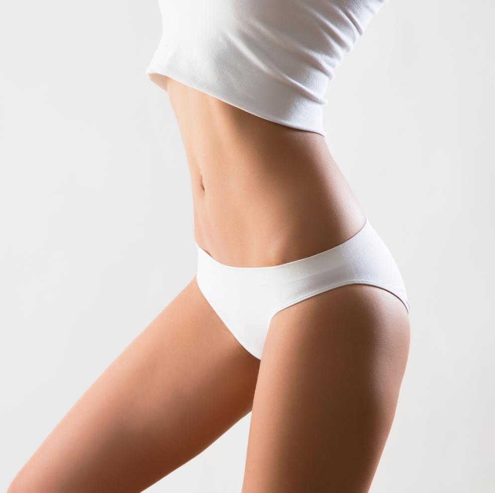 Slanke lichaam