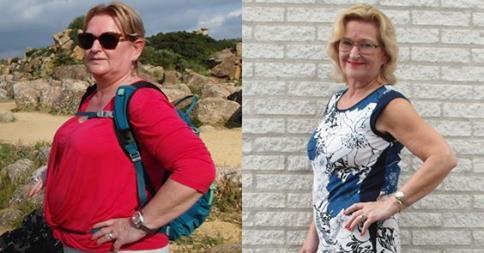 """Marion: """"Ik had nooit durven dromen dat ik weer zo fit zou worden"""""""